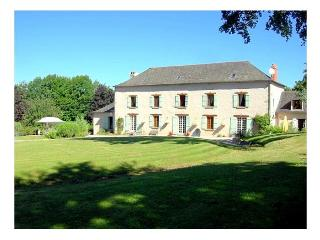 Manoir St Clement - Correze vacation rentals