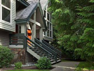 Snowgoose #14 | Newly Renovated Townhome, Ski Home Access, Hot Tub - Whistler vacation rentals