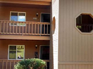 Mansion Hill Condo located in desirable Loon Mountain area (WAT6M) - Lincoln vacation rentals