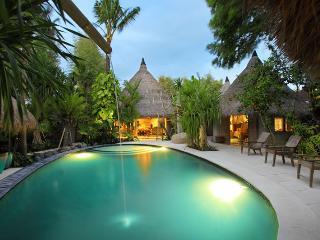 Intimate Exotic 3 Bed Villa in the heart of Seminyak - Seminyak vacation rentals