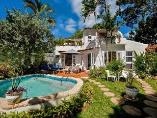 Secret Garden at Merlin Bay with private plunge pool on exclusive Merlin Bay - The Garden vacation rentals
