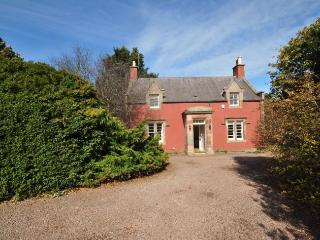 CROMC - East Lothian vacation rentals