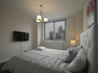 Luxury 3 bedrooms in the middle of Manhattan with River Views - New York City vacation rentals