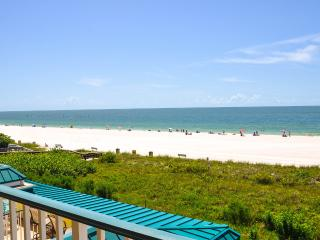 Apollo 309 - Great Location Beachfront Condo! - Florida South Gulf Coast vacation rentals