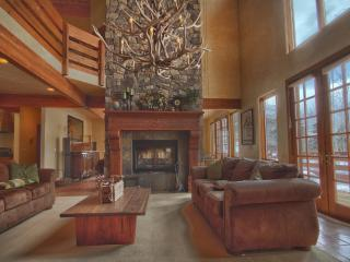 Solamere Luxury Home - 2014 Renovation - Utah Ski Country vacation rentals