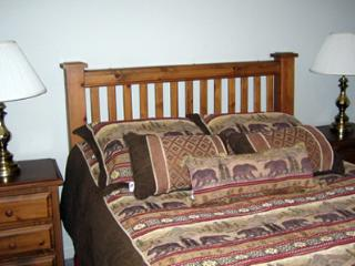 Townhouse 122B - Grayling Creek - West Yellowstone vacation rentals
