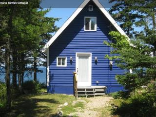 Sunfish Cottage - Nova Scotia vacation rentals