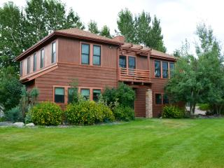 Mountain Treetop - Red Lodge vacation rentals