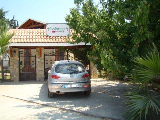 in Kusadasi with swimming pool inside site. - Aydin Province vacation rentals