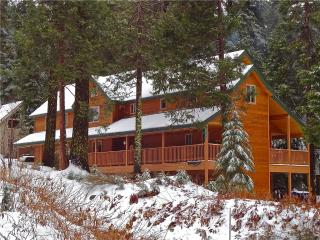 Bear Bottom Cabin - High Sierra vacation rentals