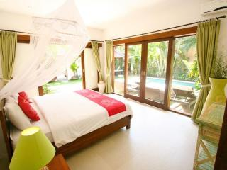 Villa Bunga 2 at the Beach with Welcome Breakfast - Seminyak vacation rentals