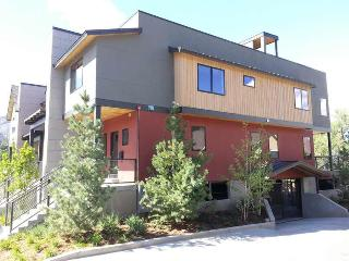Depot Crossing - Durango vacation rentals