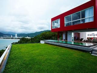Modern Luxurious Villa in Patong for Rent - pat18 - Patong vacation rentals