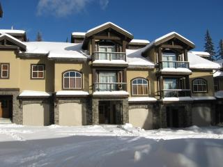 South Point A - Big White vacation rentals