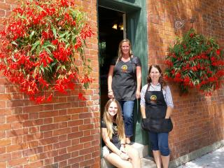 Greaves Girls welcome you! - Greaves Sweet Escape