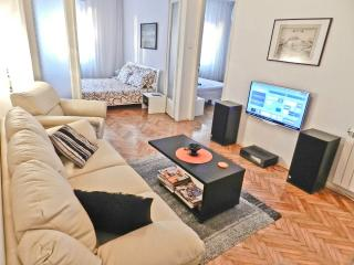 Apartment INA - 200m from pedestrian, 4 rooms 70m2 - Serbia vacation rentals
