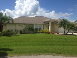 Lovely home at 25149 - Punta Gorda vacation rentals