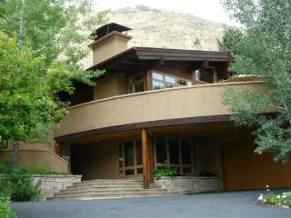 Huffman Drive- Mountain Modern Home - Sun Valley vacation rentals