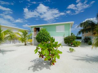 Beach-Front Cottage - Corozal vacation rentals