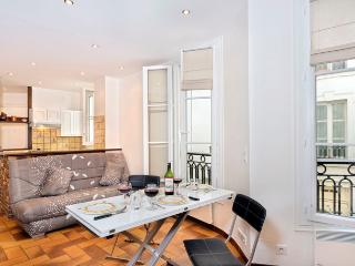Saint Germain Courtyard Studio - ID# 324 - Paris vacation rentals