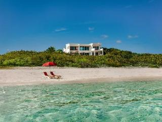 Tequila Sunrise at Dropsey Bay - Enjoy Chef, Butler and Private Beach Access - Anguilla vacation rentals