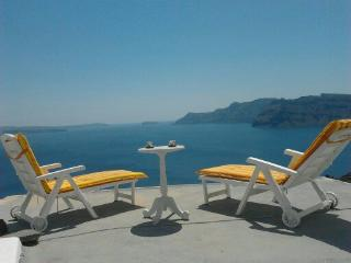 Blue Sky Villa amazing view Oia - Santorini vacation rentals