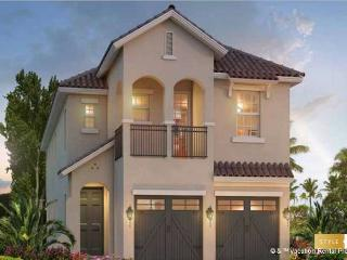 Reunion Fascination, New 5 bedrooms, 4.5 baths private pool, spa - Loughman vacation rentals