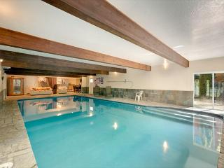 Indoor heated Pool, Pool House in Zephyr Cove (ZC278) - Stateline vacation rentals