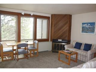 Forest Retreat at the Inn of the 7th Mountain, Ground Floor Condo Along the River - Bend vacation rentals