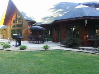 Whitefish Chain of Lakes, Spectacular 5 Star Home - Pequot Lakes vacation rentals