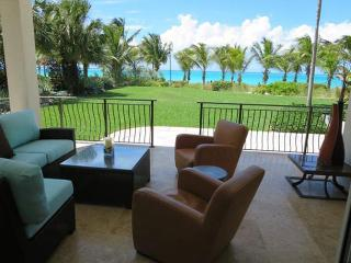 Regent Grand, Casablanca Suite 101, Beach Front - Middle Caicos vacation rentals