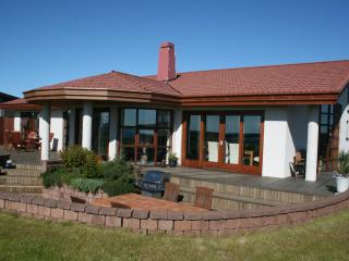 35 min to Reykjavik.15  to airport / Blue Lagoon - Vogar vacation rentals