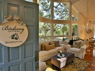Birdsong Cottage - Central Coast vacation rentals