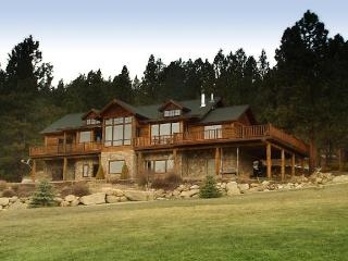 Deer Mountain Ranch - Darby vacation rentals