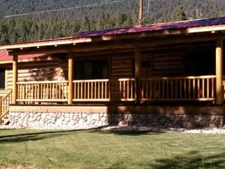 Shooting Star Cabin - Conner vacation rentals