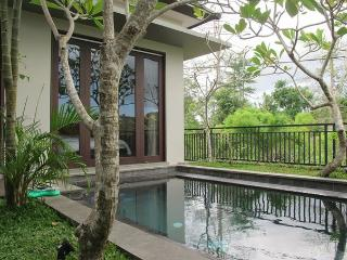 Tranquil and cozy villa at jimbaran - Jimbaran vacation rentals