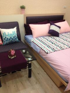 Central Location in Taipei City – 5 Mins to XInYi Anhe and LiuZhang Li Mrt - Taiwan vacation rentals