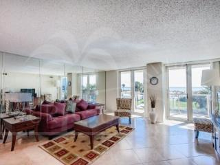 Contemporary & Cozy with a Gulf View! - Pensacola Beach vacation rentals