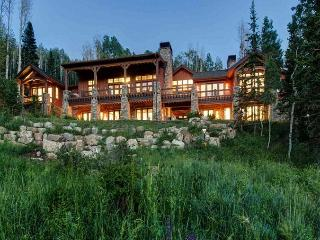 Alpenhaven Ski-In/Ski-Out Luxury Colony Estate at Canyons Resort with Private Hot Tub - Park City vacation rentals