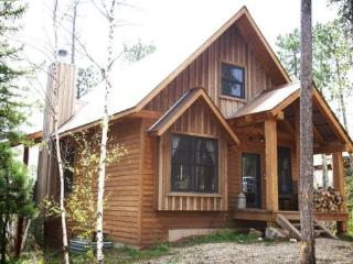 Slingshot Lodge (formerly Mine Shaft Cabin) - Black Hills and Badlands vacation rentals
