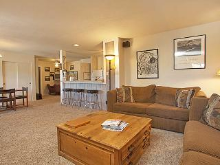 Summit F29 - Mammoth Condo - At Base of Eagle Lift - Mammoth Lakes vacation rentals