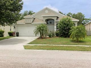 Mission Park - Pool Home 4BD/2BA - Sleeps 8 - StayBasic Plus - Clermont vacation rentals