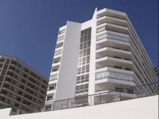 Luxurious Two Bedroom Oceanfront Condo - Daytona Beach vacation rentals