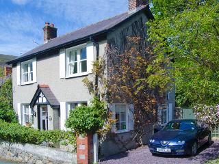 Wern Cottage - Conwy County vacation rentals
