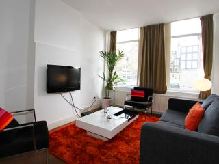 Pied a Terre in top located canal - Holland (Netherlands) vacation rentals