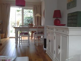 Charming and trendy house in Lymington Uk - New Forest vacation rentals