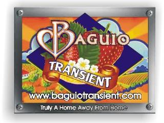 Baguio Transient House, ideal for Families - Baguio vacation rentals