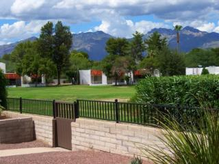 Affordability On A Golf Course - Tucson vacation rentals