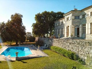 Charming Mansion from 17th, Pool and Billiards - Lot-et-Garonne vacation rentals