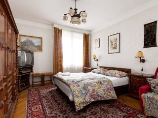 Budapesting's Castle View Apartment - Budapest & Central Danube Region vacation rentals